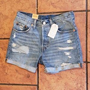 Levis 501 Short Size 27